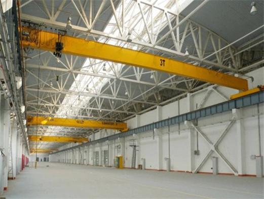 professional 2 ton overhead crane for sale