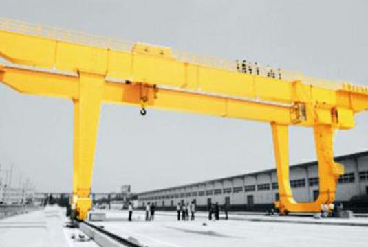 Things You Need To Know About Gantry Cranes